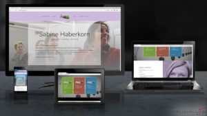 DOUBLE-A-DESIGN | Webseite Haberkorn Supervision