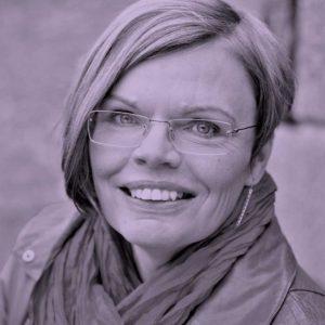Sabine Haberkorn
